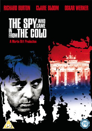 Paramount Home Entertainment -  The Spy Who Came In