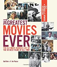 Greatest Movies Ever: The Ultimate Ranked List of the 101 Best Films of All Time!