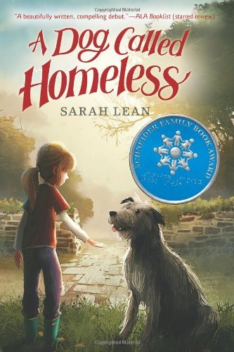 By Sarah Lean A Dog Called Homeless (Paperback) January 7, 2014