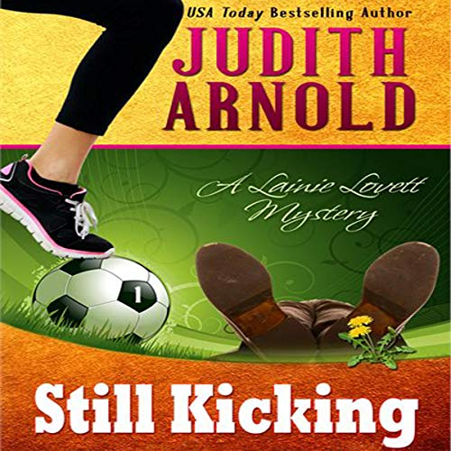 Still Kicking cover art