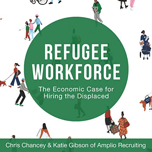 Refugee Workforce cover art