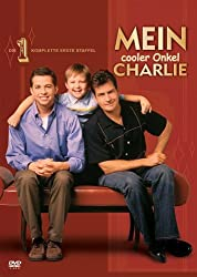 Cover Two and a Half Men – Staffel 1