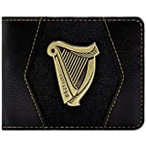 Guinness Icona Arpa EST 1759 Grigio Portafoglio