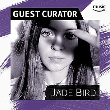 Guest Curator: Jade Bird
