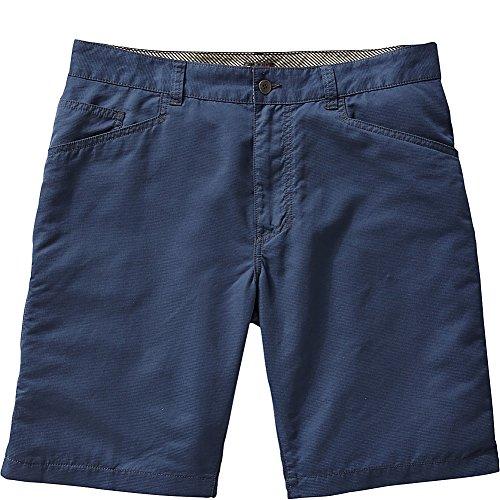 Royal Robbins Convoy Short Utilitaire pour Homme, Homme, 73374, Bleu foncé, Taille 52