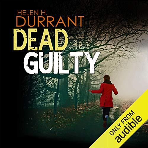 Dead Guilty cover art