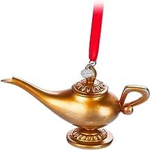 Disney Aladdin's Magic Lamp Sketchbook Ornament - 25th Anniversary