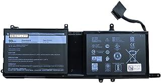 新品 9NJM1 適用する DELL 17 R4 R5 ALIENWARE 15 R3 9NJM1 P31E P69F ノートパソコン交換用バッテー 99Wh 11.4V