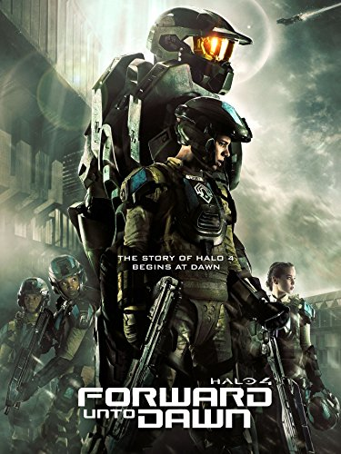 Halo 4: Forward Unto Dawn [dt./OV]