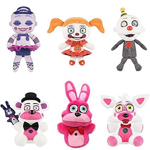 Plush Toys Doll for Kids