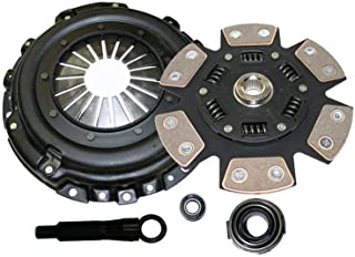 Competition Clutch 8026-1620 Clutch Kit(1994-2001 Acura Integra Stage 4-6 Pad Ceramic)