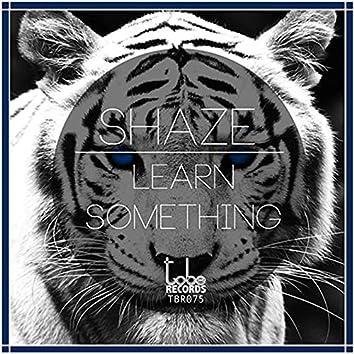 Learn Something