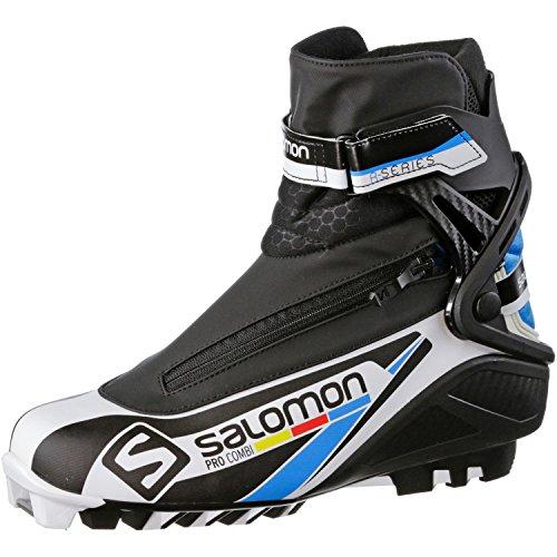 Salomon Chaussures de ski de fond, L39131700 000,...