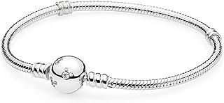 Pandora Women's Silver Bracelet - 590731CZ-16