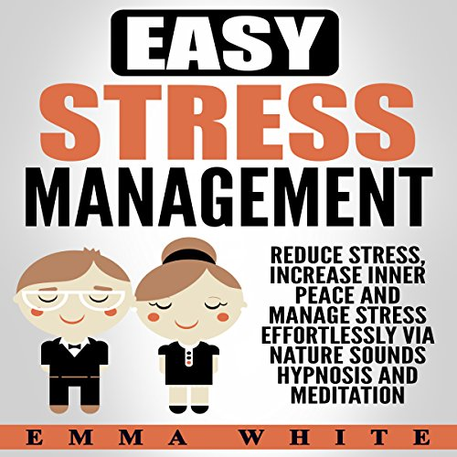 Easy Stress Management cover art