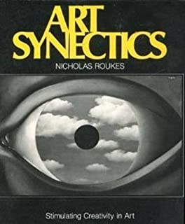 Art Synectics: Stimulating Creativity in Art