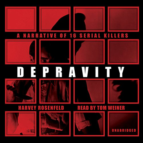 Depravity | Harvey Rosenfeld