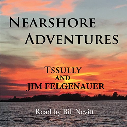 Nearshore Adventures cover art