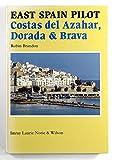 Costa del Azahar, Dorada & Brava (Mediterranean pilots & charts)