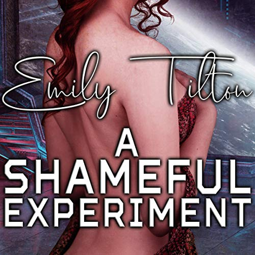 A Shameful Experiment: A Punishment Reverse Harem Romance audiobook cover art