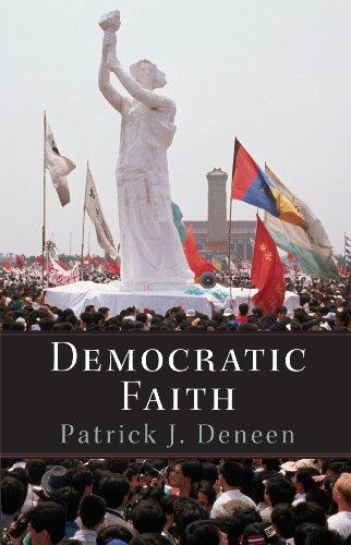 Democratic Faith (New Forum Books)