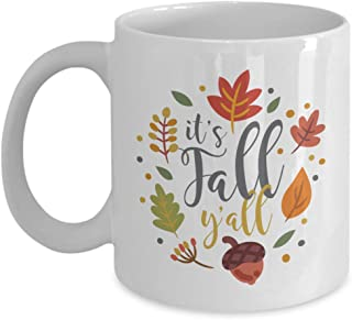 Best its fall yall mug Reviews