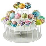 PETSOLA Cupcake Ständer, Etagere 3 Stöckig, leicht montiert für Geburtstage Hochzeiten Dekoration Werkzeuge Party