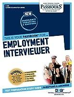 Employment Interviewer (Career Examination)