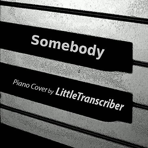 LittleTranscriber