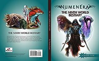 Numenera RPG: Ninth World Bestiary