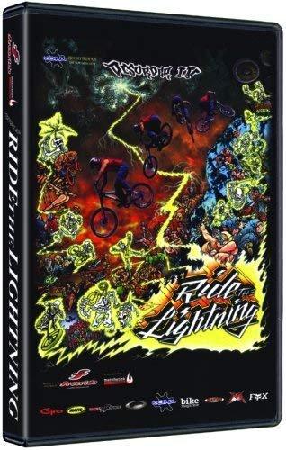World Disorder 4 Ride The Lightning [Edizione: Regno Unito]