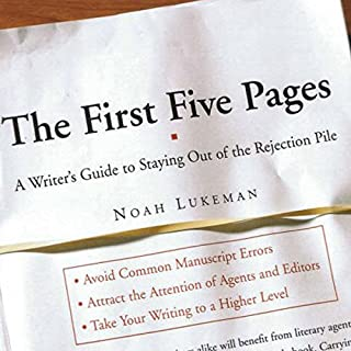 The First Five Pages cover art