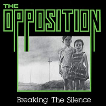 Breaking The Silence (Remastered)