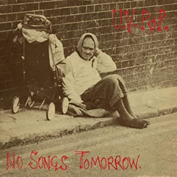 No Songs Tomorrow