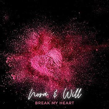 Break My Heart (Acoustic)