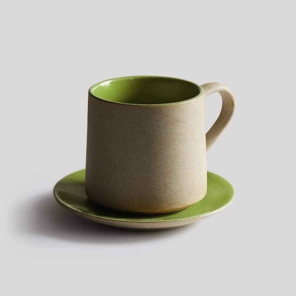 Cute Ceramic Travel Super sale period A surprise price is realized limited Coffee Mug Desig Cup Historically Modern Tea