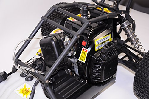 RC Auto kaufen Buggy Bild 6: Amewi 22079 - Buggy Tarantula 4WD, M 1:5, 23 cm, RTR*