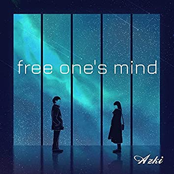 free one's mind