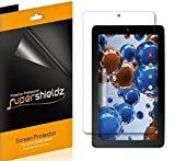 (3 Pack) Supershieldz Designed for RCA Cambio W101 V2 10.1 inch Screen Protector, High Definition Clear Shield (PET)