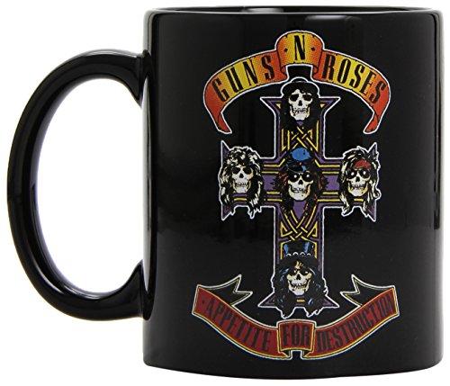 Empire Merchandising 696731 Guns N' Roses Appetite for de explosión d