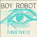 男孩机器人