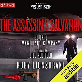 Couverture de The Assassin's Salvation