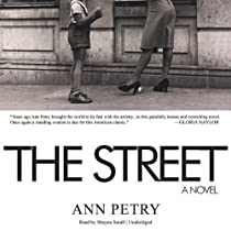 an analysis of the street by ann petry lutie and her son bub