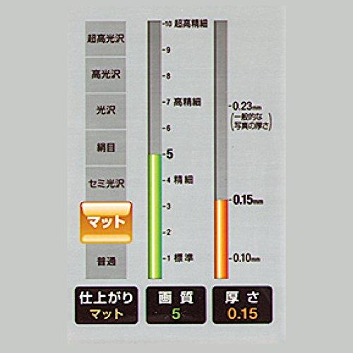 コクヨ『スーパーファイングレード厚みしっかりタイプ』