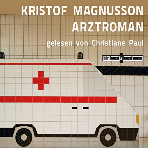 Arztroman cover art