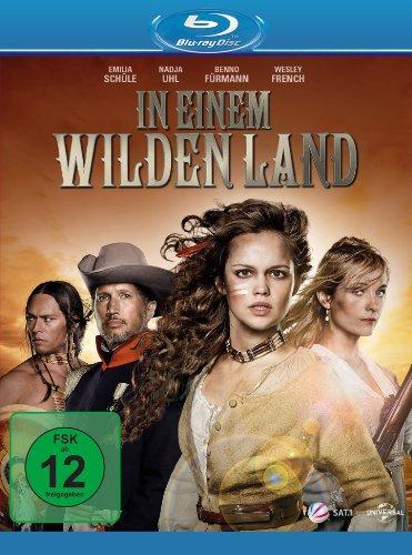 In einem wilden Land [Blu-ray]