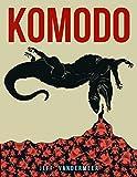 Komodo (English Edition)