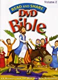 Read and Share DVD Bible - Vol. 2 (DVD, 2008) Brand New & Factroy Seal