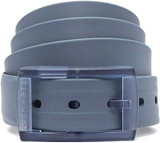 tie-ups Cintura in Gomma e Plastica | Nickel Free | Blu Avio recycle