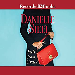 Fall from Grace                   By:                                                                                                                                 Danielle Steel                               Narrated by:                                                                                                                                 Luis Moreno                      Length: 9 hrs and 53 mins     34 ratings     Overall 4.4